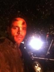 Danny 2013-Graceland Set